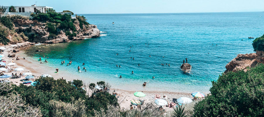 Best-Beaches-Close-to-Athens